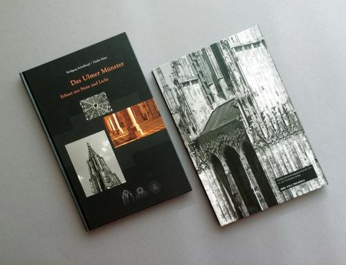 Ulmer Münster alt